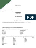 _Formato de Proyecto, CDF 2019