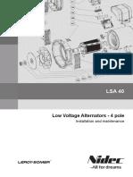 LS manual