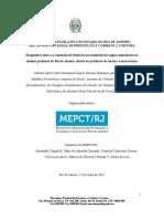 MEPCTRJ Brasil Informe Para Medidas Provisórias Sobre Instituto Penal Plácido de Sá Carvalho 2017 05 17