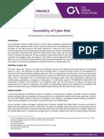 CH 3 Cyber Risks