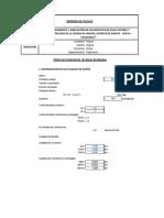 4.9.1 Diseño Planta de Tratamiento Anguia