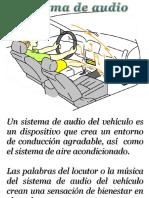 Sistema de Audio-II