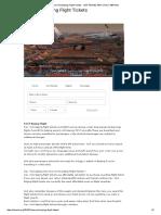 New York Beijing Flight Tickets - Visa Travel and Study Abroad