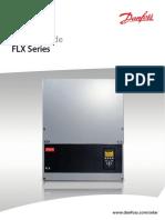 14762 Design Guide FLX Series