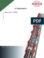 Delmag Hammer for Pile Installation