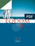 EQDOM 2009