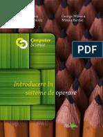 Introducere în sisteme de operare By Rughiniș R.- Deaconescu R.- Milescu G.- Bardac M.