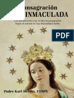 Consagración a La Inmaculada