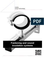 Fixotec Technical Catalogue