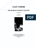 East Timor (Pre-Colonial).