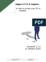 Come scrivere il CV in Inglese.pdf