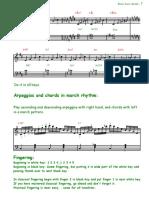 Basic Jazz Chords 2