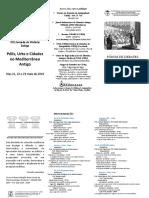 CEHAM Folder 2018 Reformulada