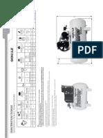 025.0951!0!025.0940 0 Manual Compressor de Pistao Schulz Twister Bravo CSL 10 100 Rev.01!12!13