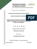 CIMENTACIÓN DE UN ANUNCIO ELEVADO EN LA AUTOPISTA MÉXICO – QUERÉTARO, EN EL MUNICIPIO DE CUAUTITLÁN IZCALLI, EDO. DE MÉXICO.pdf
