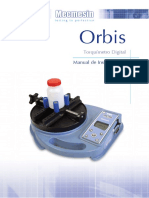 431-262-05-L04 Orbis Op Manual ES