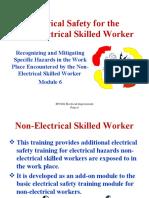 Skilled Worker Module 6