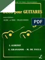 Duos_Pour_Guitares_-_Albeniz_Granados_De_Falla_Arr_Marc_et_Eric_Franceries_1st_Guitar.pdf