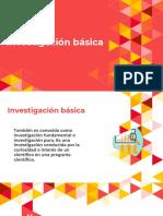 PPT investigación