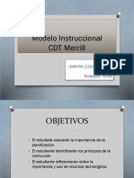 Modelo Instruccion Merrill de Omayra Repaired
