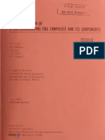 Characterization of a superconducting coil composite and its components NBSIR86-837.pdf