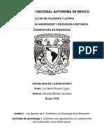 Universidad Nacional Autonoma de Mexico(1)