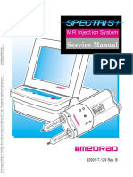 MedRad Spectris Service Manual