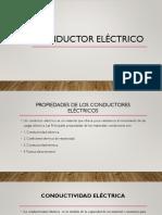 Conductor Eléctrico
