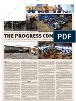 WDT Progress Edition 2019