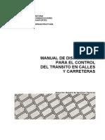 Manual de Dispositivos Para El Control de Tránsito en Calles y Carreteras 86