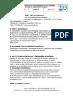 Juan Andrés Montoya Robledofo-f-20 Informe de Orientación Escolar