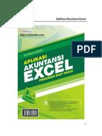 eBook Software - Aplikasi Akuntansi Excel