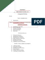 Act de INFIINTARE  (ESTABLISH) Banca Centrala in UGANDA.ROMANIA NU A INFIINTAT BNR (NOT ESTABLISHED)