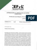 11º Teórico ILAC 08-06-2011