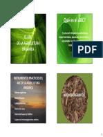 ABC Agricultutra Organica