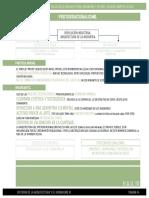 PRECURSORES DE LA ARQUITECTURA MODERNA - PROTORRACIONALISMO