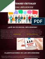 Social Influencers (1)