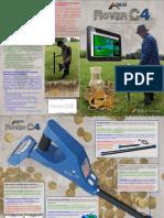 RoverC4 Leaflet