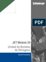 Manual de Nitrogeno