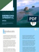 Taller Derecho Ambiental-XVIII