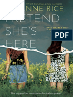 Pretend She's Here Excerpt