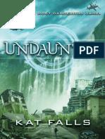 Undaunted Excerpt