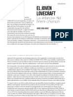 15 El Joven Lovecraft Jorge Ivan Argiz Acdcomic