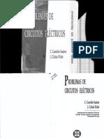 Problemas de Circuitos Eléctricos - C. Garrido Suárez, J. Cidrás Pidré.pdf