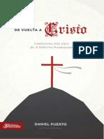 De Vuelta a Cristo PDF