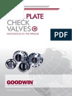 Goodwin Dual Plate