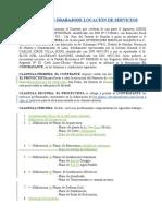 Contrato de Proyecto de Remodelación.doc