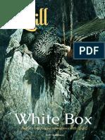 Quill White Box