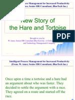 Be Strategic New Story of Hare Tortoise 0