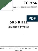 Sks manual